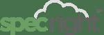 Small size specright logo