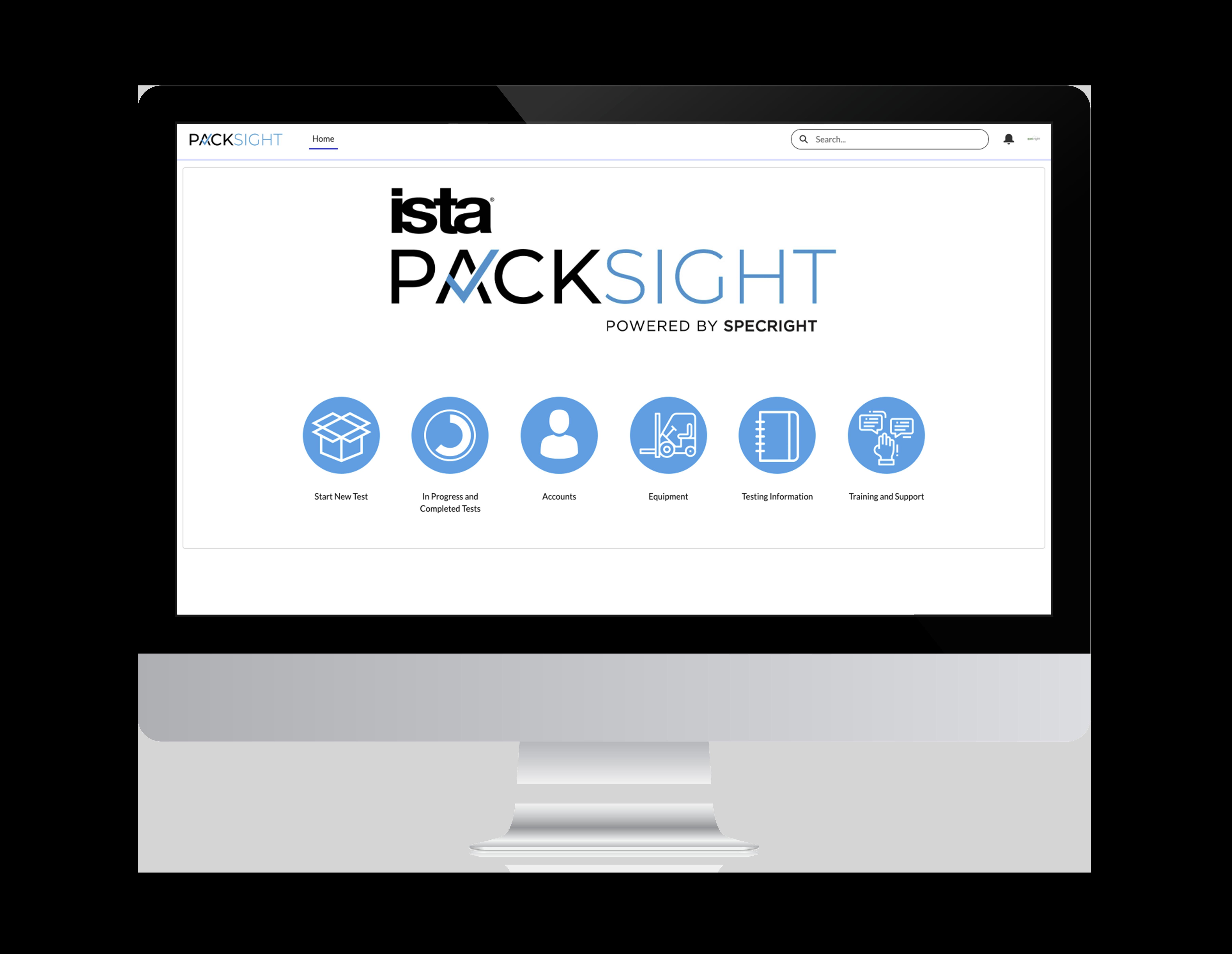 Ista PackSight Monitor